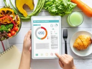 Calorieën en koolhydraten